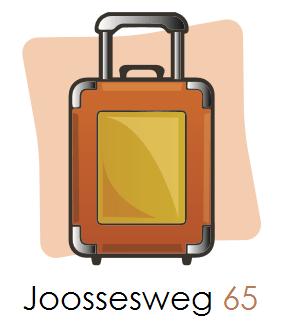Vakantiebungalow Joossesweg 65