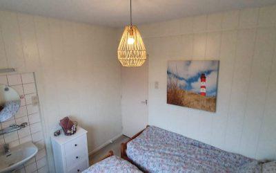 Slaapkamers compleet vernieuwd!