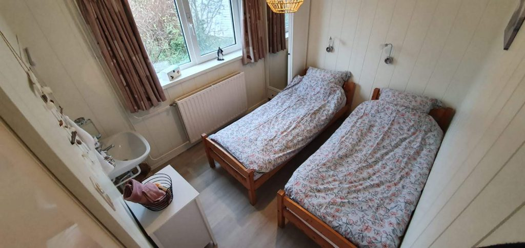 slaapkamerfoto